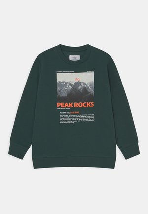 Sweatshirt - forest