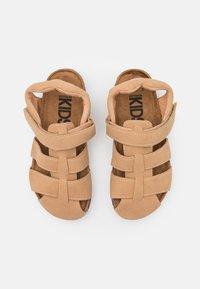 Cotton On - TYLER UNISEX - Sandals - semolina - 3