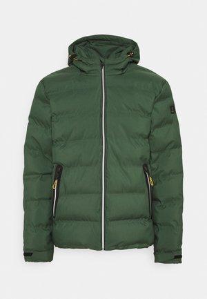 KOW - Winter jacket - waldgrün