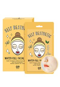 G9 - SELF AESTHETIC MAGAZINE - Set de soins du visage - - - 7