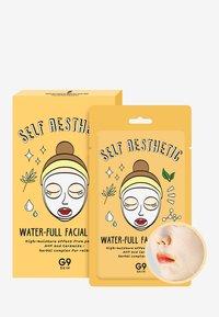 G9 - SELF AESTHETIC MAGAZINE - Set de soins du visage - - - 7