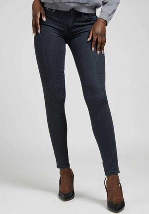 MODELLIERENDE - Jeans Skinny Fit - blau