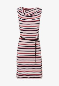 zero - Jersey dress - peach sorbet - 4