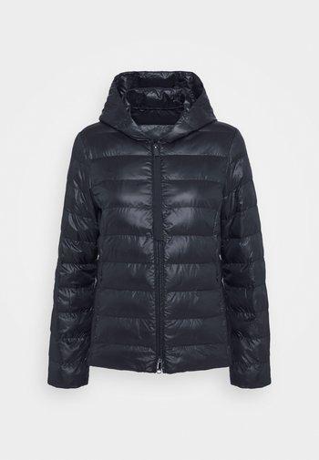 DANAROSA - Winter jacket - midnight blue