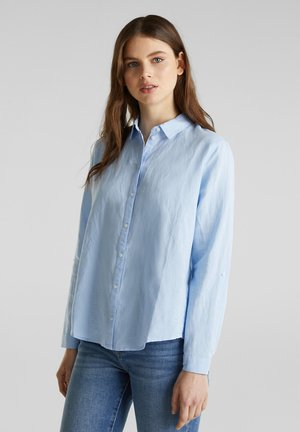 FASHION  - Overhemdblouse - light blue