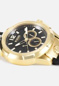 Versus Versace - RUNYON - Watch - black/gold-coloured - 4