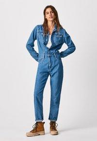 Pepe Jeans - CALLIE - Jumpsuit - denim - 1