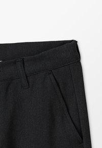 Grunt - DUDE - Chino kalhoty - grey - 2