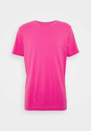 RELAXED  - Basic T-shirt - pink
