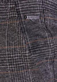 Gabbiano - Trousers - grey - 5