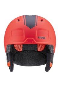 Uvex - HEYYA PRO - Helmet - red - 1