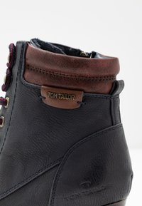 TOM TAILOR - Ankle boots - navy - 2