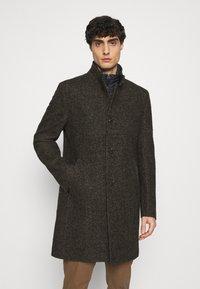 Marc O'Polo - Winter coat - chocolate brown - 0