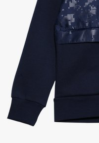 adidas Performance - ID COVER UP - Mikina na zip - collegiate navy/gold - 2