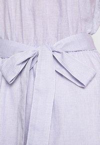 GAP - EYLT DRESS - Day dress - blue/white stripe - 6