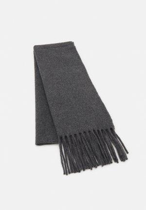 CHAMP SOLID SCARF UNISEX - Scarf - grey melange