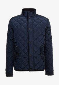 Pier One - Light jacket - dark blue - 3
