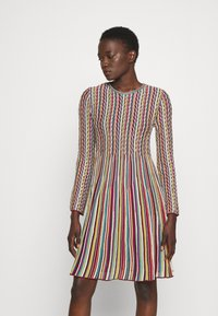 M Missoni - Jumper dress - multicolor - 0