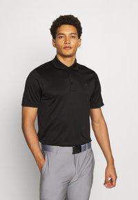 adidas Golf - PERFORMANCE - Poloshirt - black - 0
