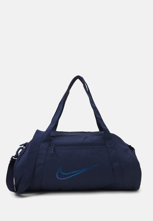 GYM CLUB  - Sports bag - midnight navy/iridescent