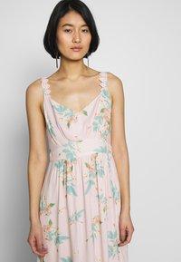 NAF NAF - LIDYLLE - Maxi dress - sugar - 3