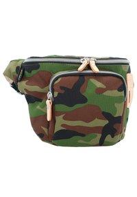 Harvest Label - BANDAI - Bum bag - camouflage - 2