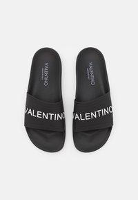 Valentino by Mario Valentino - Sandalias planas - black - 3