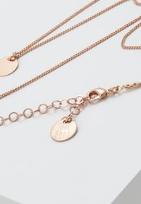TomShot - Ketting - rosegold-coloured - 2