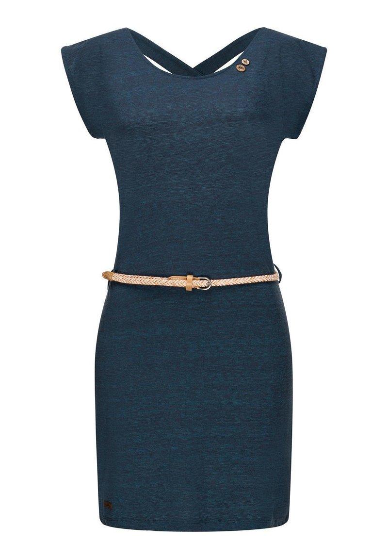 Ragwear - SOFIA W - Jersey dress - navy20