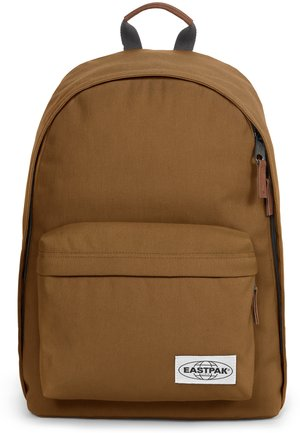 OUT OF OFFICE - Mochila - graded brown