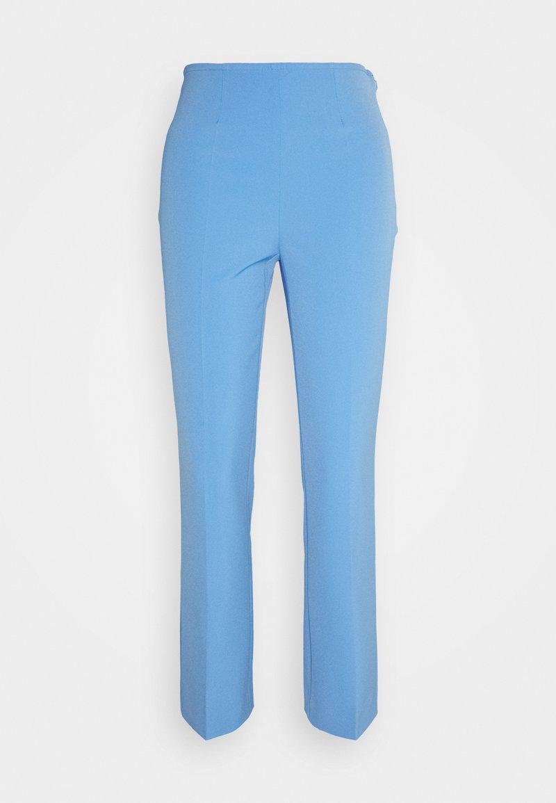 Steffen Schraut - STYLISH PANTS - Trousers - electric blue