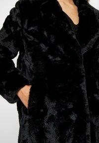 New Look Petite - Winter coat - black - 4