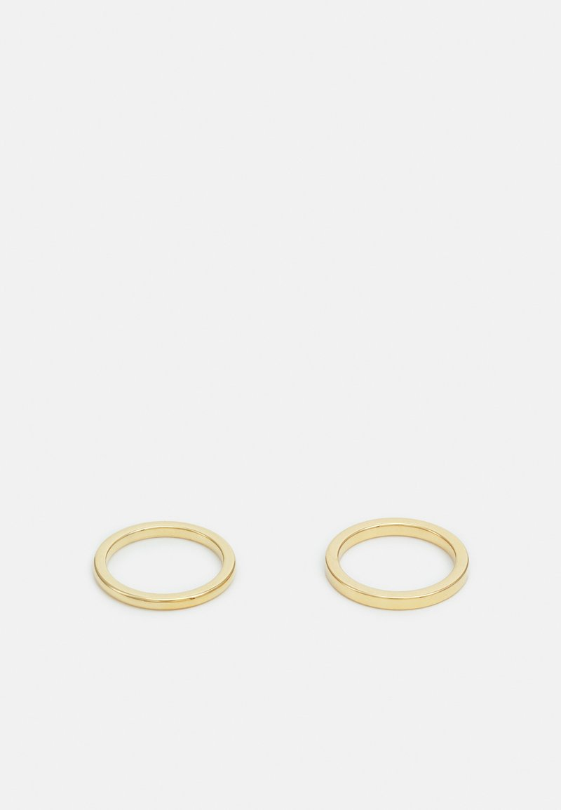 Vitaly - ISOTOPE 2 PACK UNISEX - Sormus - gold-coloured