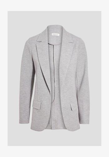 Blazer - gris clair