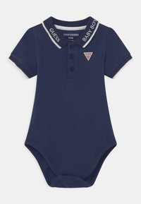 Guess - STRETCH  - Baby gifts - dark blue - 0
