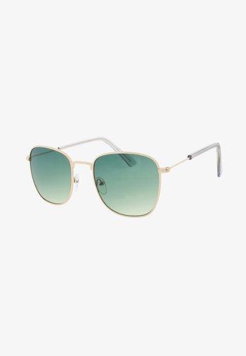 KEN - Sluneční brýle - gold