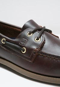 Sperry - Boat shoes - amaretto - 5