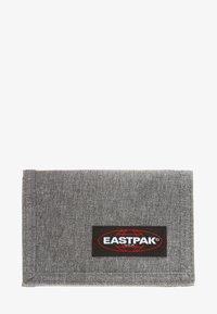 Eastpak - CREW - Wallet - grey melange - 0