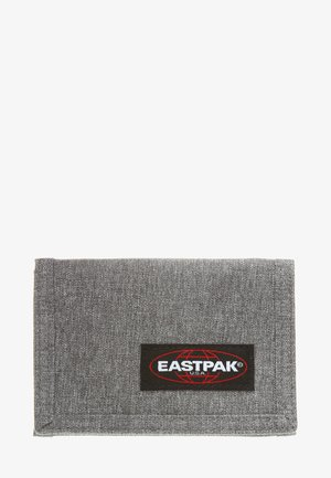 CREW - Wallet - grey melange