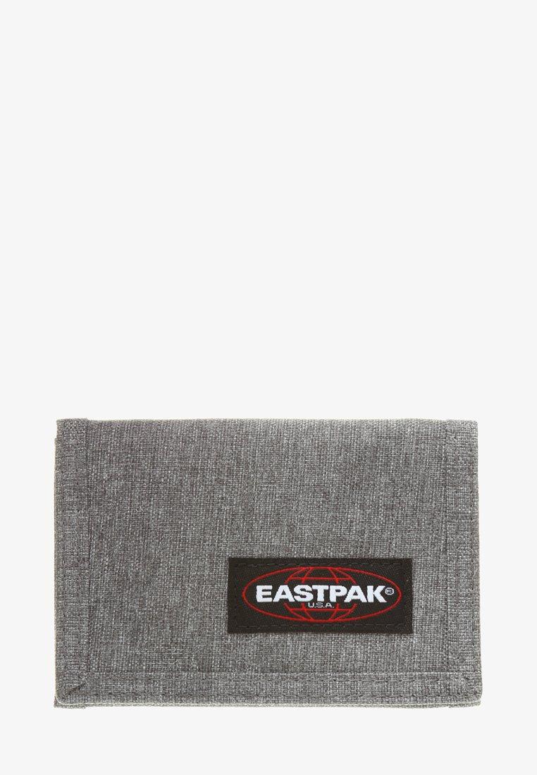 Eastpak - CREW - Wallet - grey melange