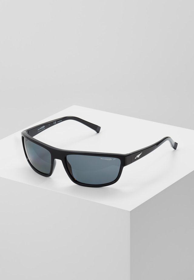 BORROW - Sonnenbrille - black