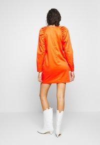 Pepe Jeans - IRIN - Denní šaty - acrylic - 2