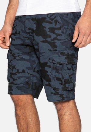 BUTTANE - Shorts - blau
