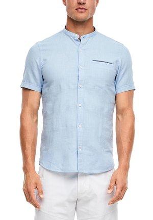 HEMD KURZARM - Shirt - light blue