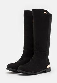 MICHAEL Michael Kors - EMMA DIANA - Boots - black - 1