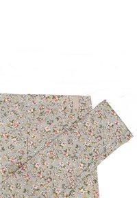 Wheat - Leggings - Trousers - dusty dove flowers - 2