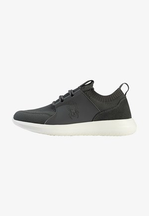 BASKETS ALONZO - Sneakersy niskie - grey