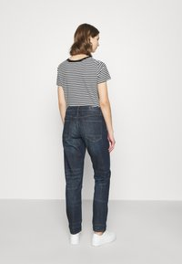 G-Star - KATE BOYFRIEND - Relaxed fit jeans - antic regal marine - 2