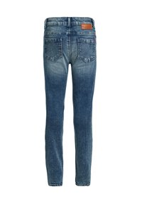 WE Fashion - Jeans Skinny Fit - blue - 3