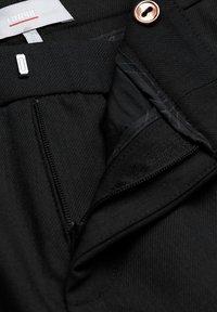 Cinque - Trousers - black - 2